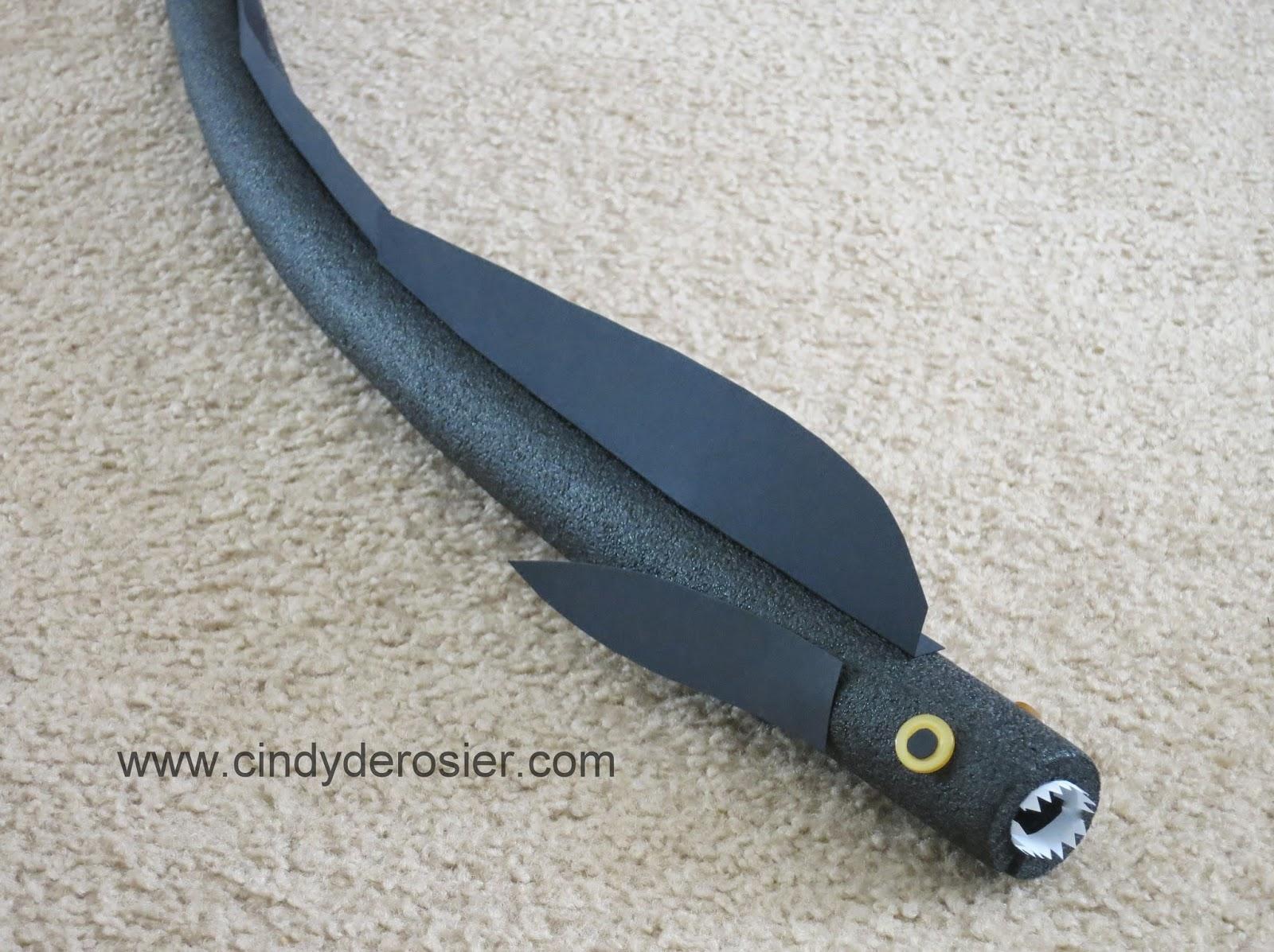Eel Craft