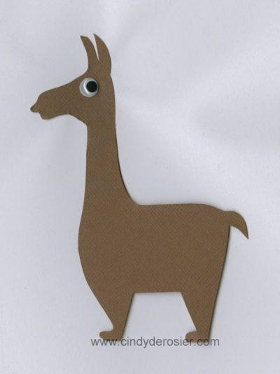 Paper Llama