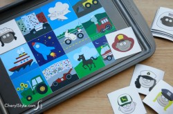 Magnet Match Game