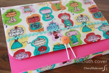 Oilcloth Covers