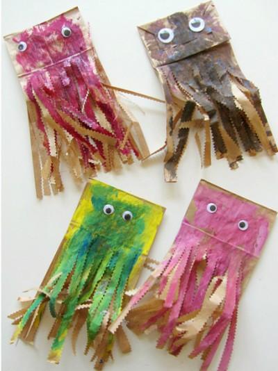 Paper Bag Jellyfish