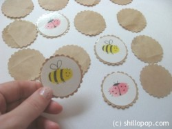 Fingerprint Memory Game