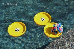 Sponge Ball Pool Game