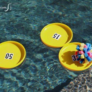Sponge Ball Pool Game