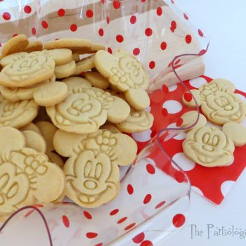 Disney Animal Crackers