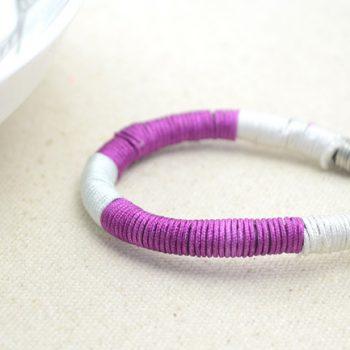 Wrap-Around Friendship Bracelet