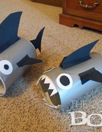 Shark Boxes