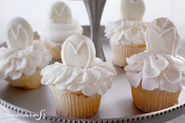 Tutu Cupcakes Fun Family Crafts