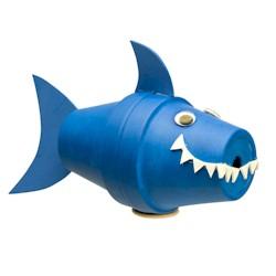 Flower Pot Shark