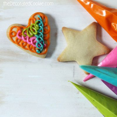 How to host a fun and successful cookie decorating party for kids! Lots of GREAT tips and ideas here!! by Meaghan Mountford of The Decorated Cookie for Fun Family Crafts