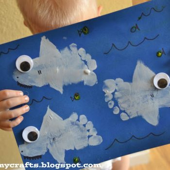 Footprint Sharks