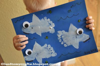Footprint Sharks
