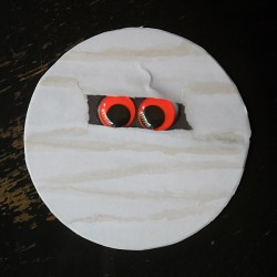 CD Mummy Craft