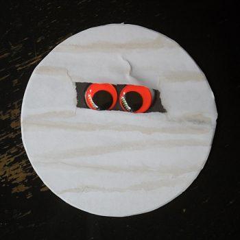 CD Mummy Craft