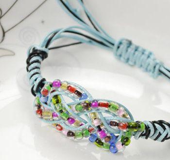 Sailor Knot Friendship Bracelet