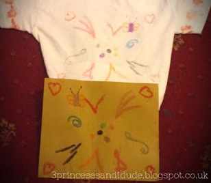 Sandpaper and Crayon T-Shirt Designs
