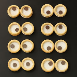 Cookie Googly Eyes