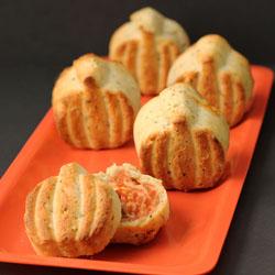 Calzone Pumpkins