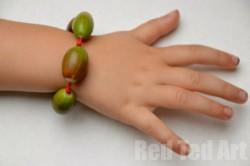 Acorn Bracelets