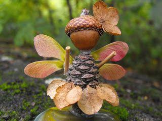 Woodland Fairy Folk