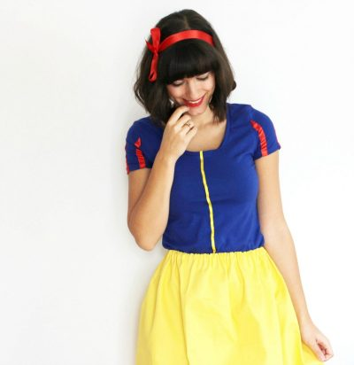 Snow White Costume Kids Snow White Costume