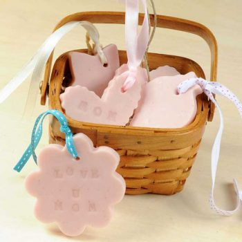 Cookie Cutter Soap