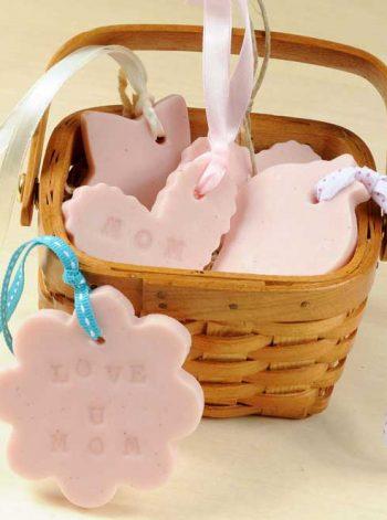 Cookie Cutter Soap