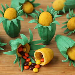 Ear of Corn Cookies