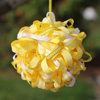 Decorative Kissing Ball