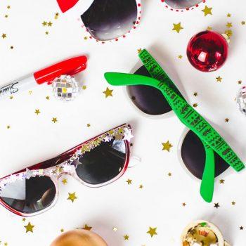 Holiday Sunglasses