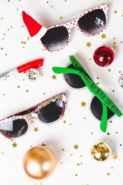 Holiday Sunglasses