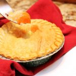 Make dinner easy with Marie Callender's turkey pot pies