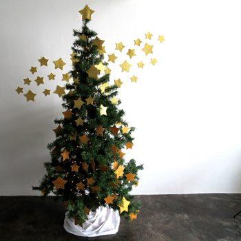 Star Tree Ornaments