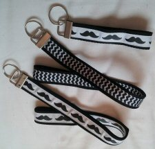 Ribbon Lanyards