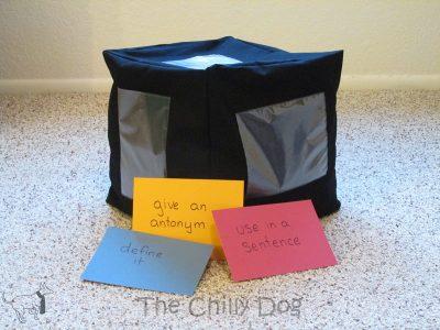 Decision Cube