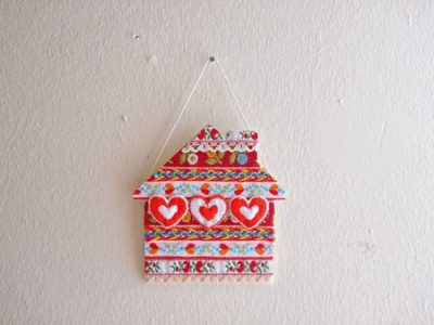 Scrap Ribbon Shape