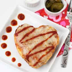 Enchilada Hearts