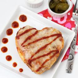 Enchilada Hearts