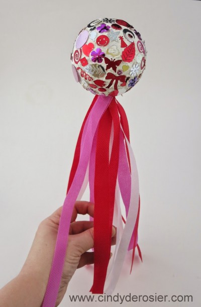 Decoden Princess Scepter