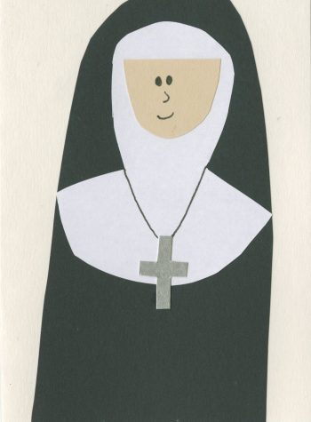 Nun Card