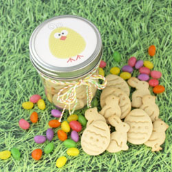 Easter Animal Crackers
