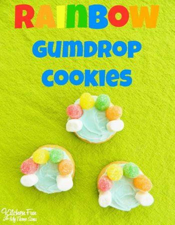 Rainbow-Gumdrop-Cookies