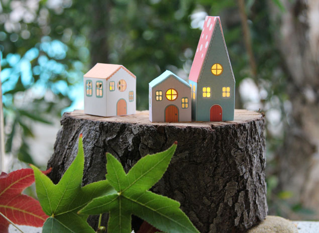apieceofrainbow-paper-houses-8