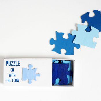 Travel Puzzle
