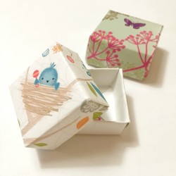 Greeting Card Boxes