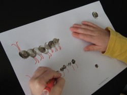 Thumb Printing