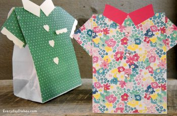 Blouse Gift Bag