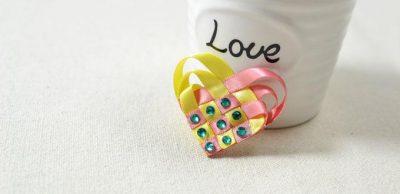 Ribbon Heart