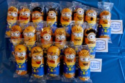 Cub Scouts Are One in a Minion