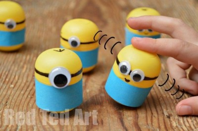 Minion Weebles